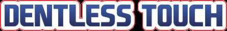 Dentless touch plain logo 2020-3