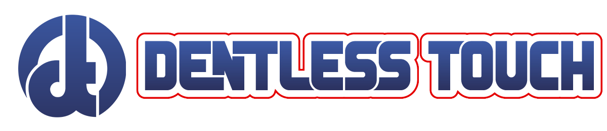 Dentlesstouch_Logo_with Icon